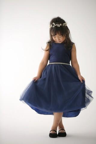 No.5553 7歳女の子 ドレス