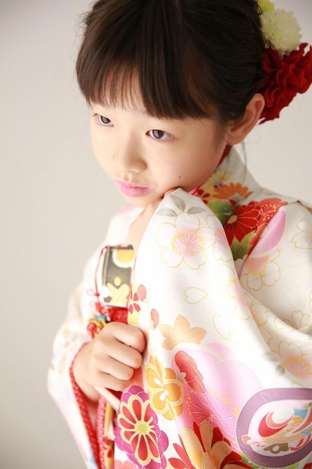 3歳男の子・7歳女の子の衣装画像3