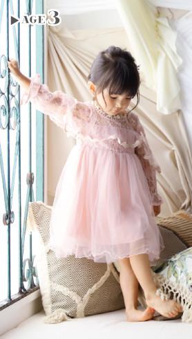No.5014 ドレス
