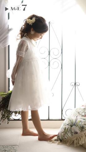 No.5019 ドレス