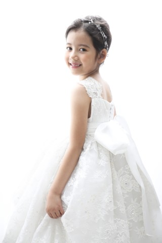 No.4788 オリジナルドレス3歳~7歳用