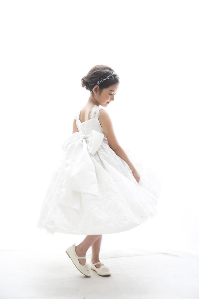 オリジナルドレス3歳~7歳用の衣装画像3