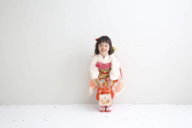 アンティーク着物 日葵の衣装画像3
