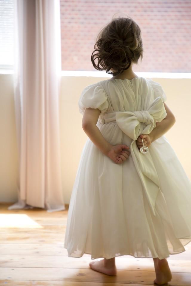オリジナル7歳ドレス EMMAの衣装画像2