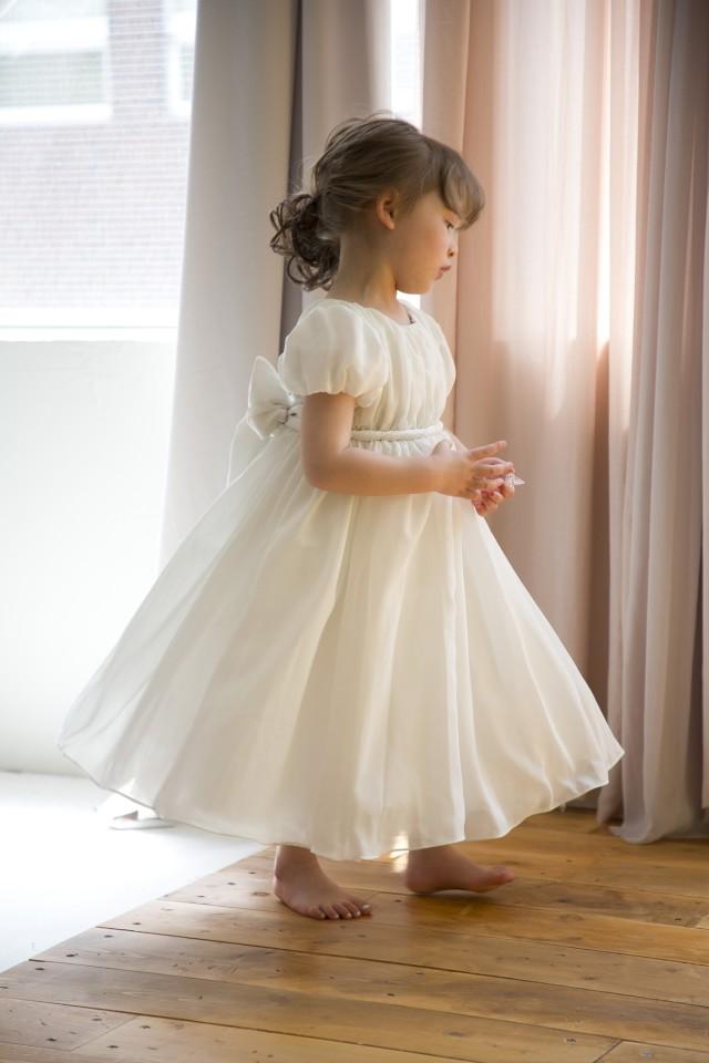 オリジナル7歳ドレス EMMAの衣装画像3