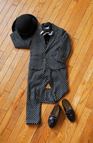 5歳 スーツ 男児