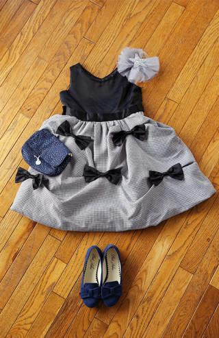 7歳 ドレス 女児