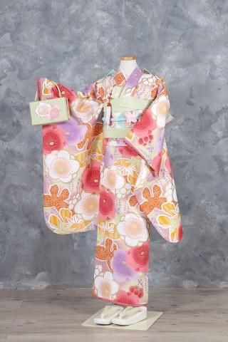 No.4910 ぷるふぁみ七五三衣装