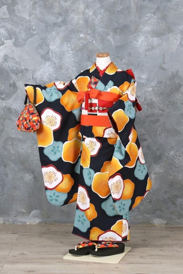 ぷるふぁみ七五三衣装の衣装画像2