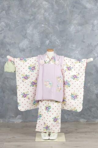 No.5510 ぷるふぁみ七五三衣装