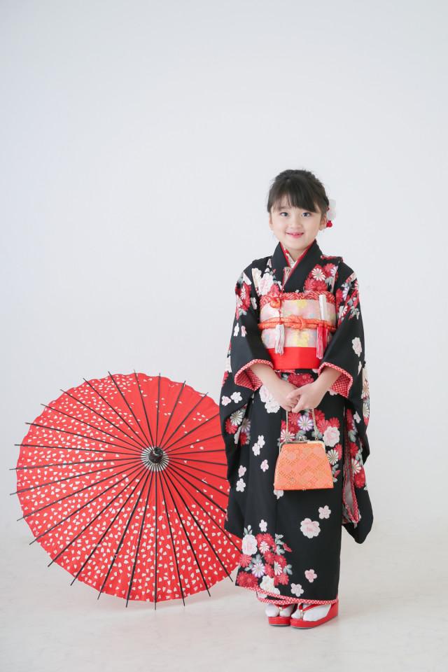 7歳女の子の衣装画像1