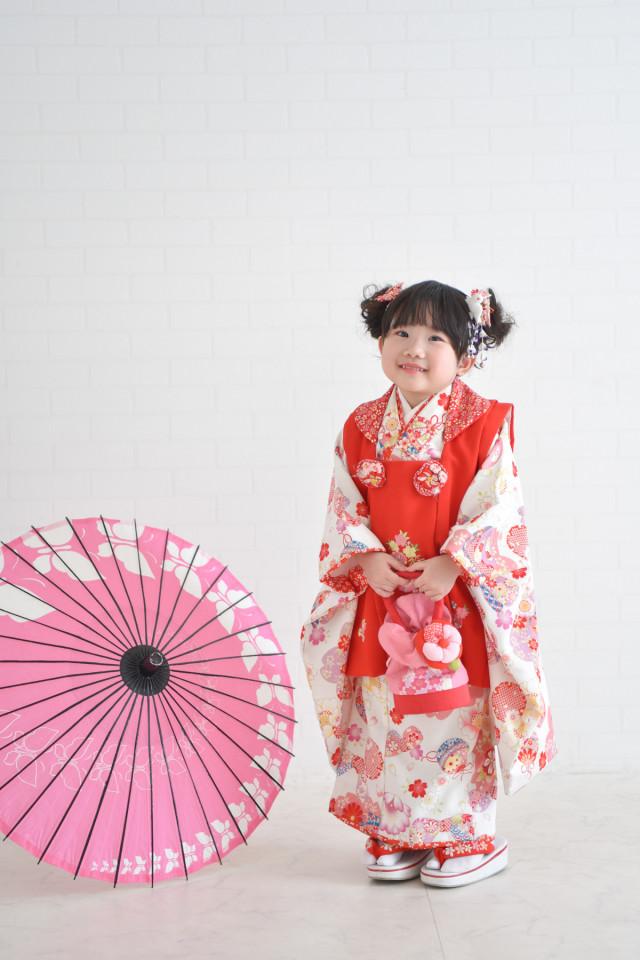 3歳女の子の衣装画像1