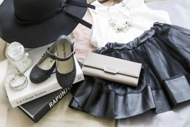 女の子カジュアル衣装の衣装画像1