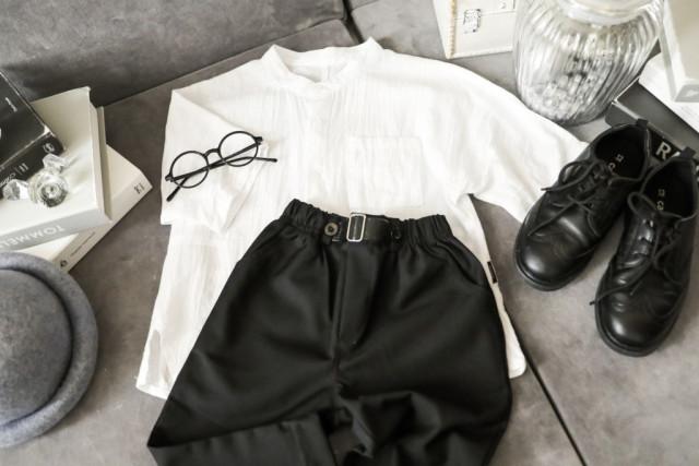 男の子カジュアル衣装の衣装画像1