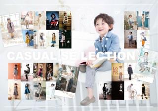 オリジナルブランド衣装【mimi】