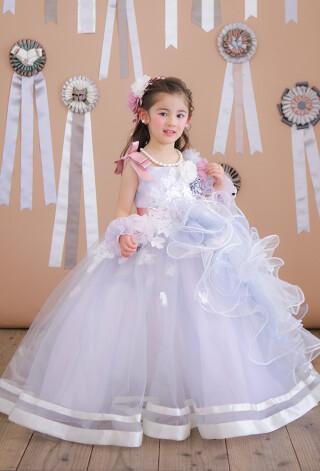 No.5578 3歳用ドレス