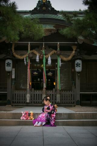 岩屋神社スタジオの店舗画像1
