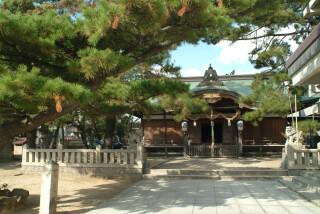 岩屋神社スタジオの店舗サムネイル画像