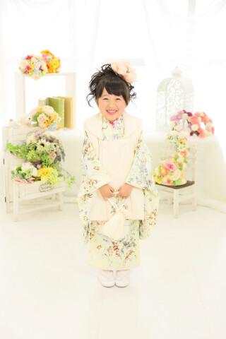 No.5764 3歳女の子:SUGAR KEI