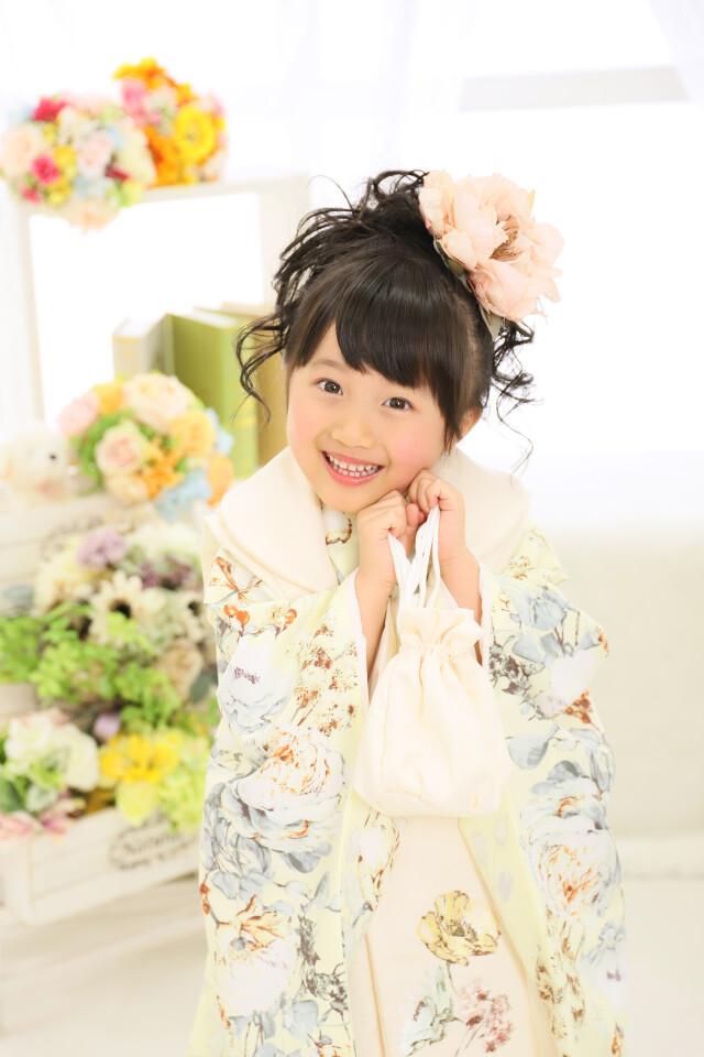 3歳女の子:SUGAR KEIの衣装画像2