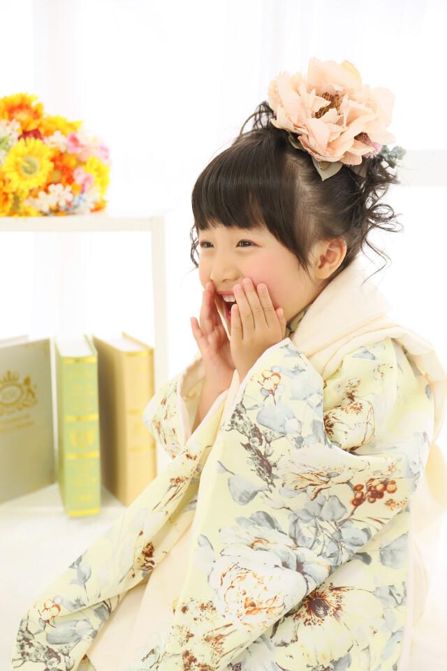 3歳女の子:SUGAR KEIの衣装画像3