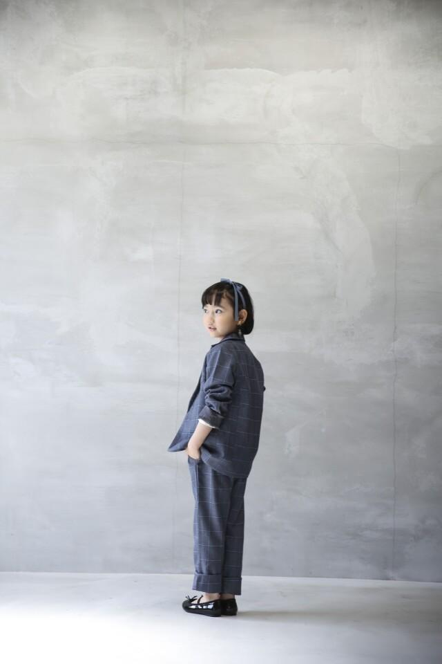 七五三 7歳ドレスの衣装画像1