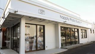 ハピリィフォトスタジオ新松戸店の店舗サムネイル画像