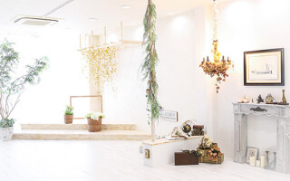 ハピリィフォトスタジオ豊田浄水店の店舗サムネイル画像